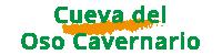 Cueva del Oso Cavernario