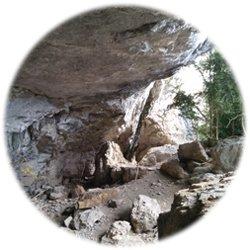 Cueva de Coro Trasito
